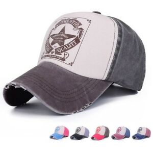 Men-Women-Letter-Print-Baseball-Ball-Cap-Summer-Outdoor-Sports-Hats-Sun-Hat