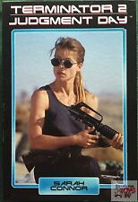 "NECA SARAH CONNOR ULTIMATE The Terminator JUDGEMENT DAY 7"" Inch 2015 FIGURE"