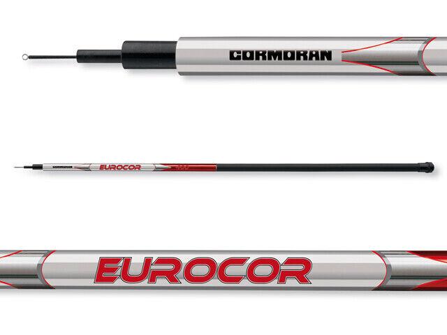 Cormoran Eurocor Tele Pole beringt 3,00m Bologneserute 15-30g