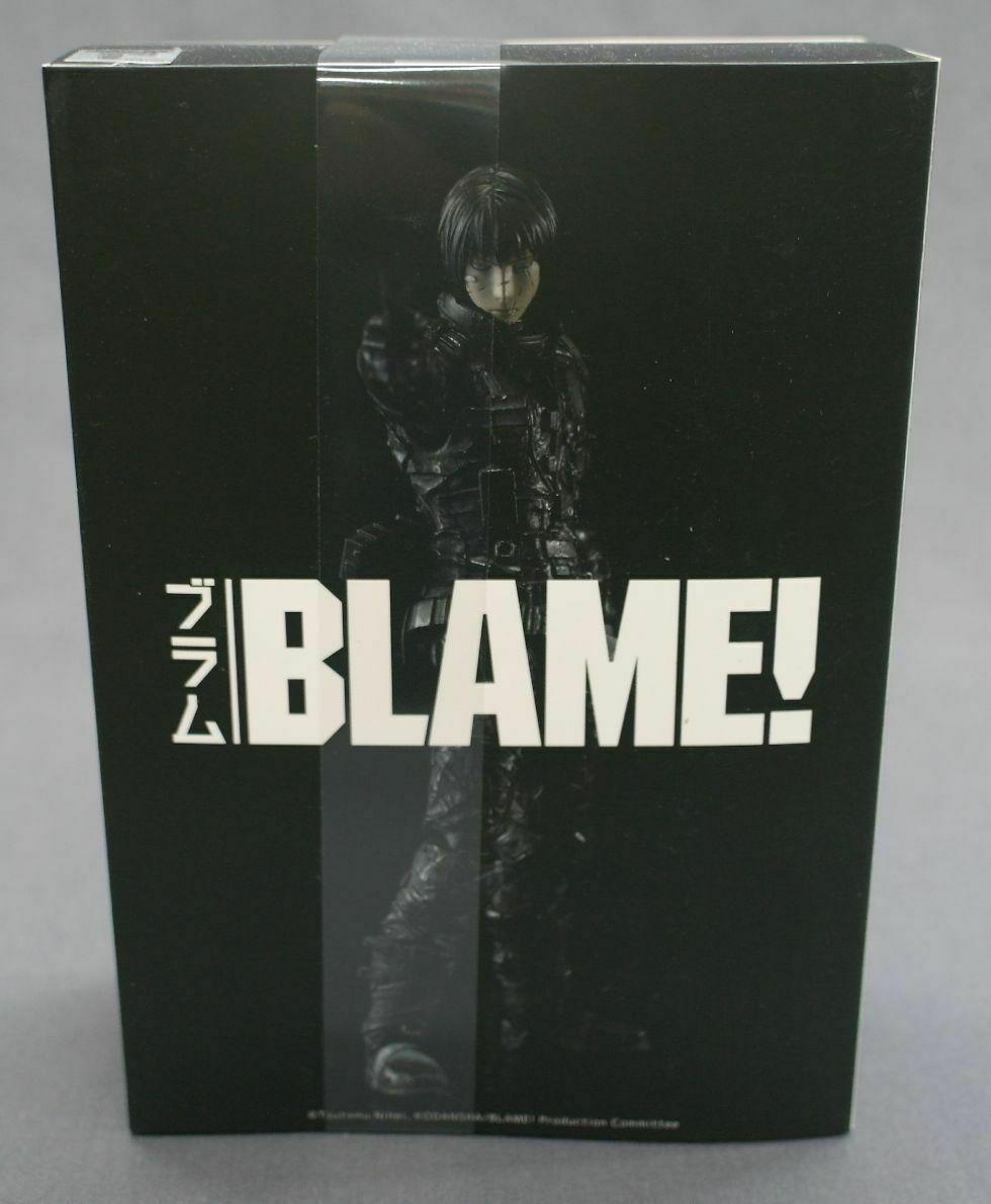 Blame  1 12  Killy 1000 TOYS Japan nouveau  acheter pas cher neuf