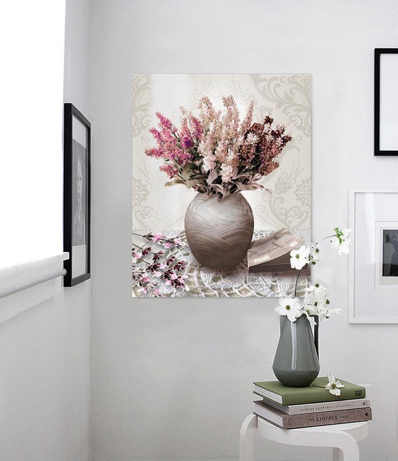 3D Einfach Frisch Blaume 925   Fototapeten Wandbild BildTapete AJSTORE DE Lemon