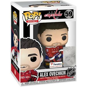 Funko-Pop-Hockey-Alex-Ovechkin-59-Fanatics-Exclusive-w-Protective-Case