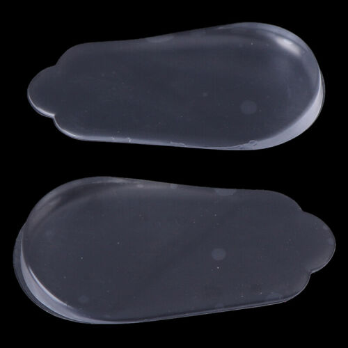 1Pair Shoe Insert Orthopedic Orthotic Arch Support Insole X-Legs Correction US