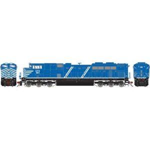 Athearn-ATHG69265-HO-SD70M-2-CITX-141-Locomotive-DCC-Ready