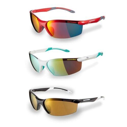 SUNWISE BREAKOUT Running Cyclisme Vélo Summer Sun Outdoor Sports U400 Lunettes de soleil