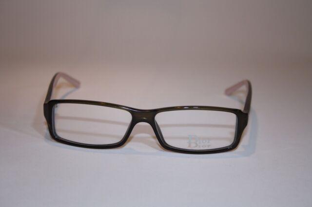 heißer verkauf authentisch ästhetisches Aussehen heißes Produkt Dior Damenbrille 3048 T50 UVP 195