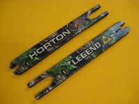 Horton Crossbow Legend Hd Pro 150 Limbs Also Fit Many Other Bows