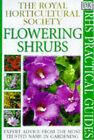 Flowering Shrubs by Royal Horticultural Society (Paperback, 1999)
