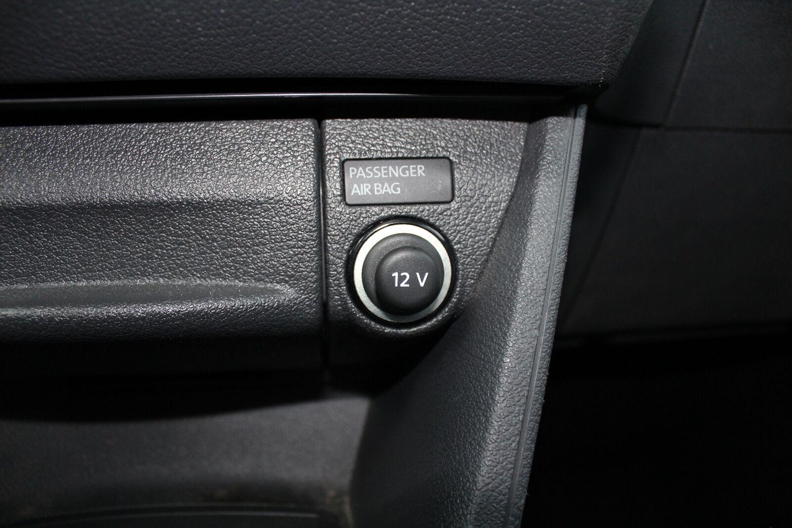 VW Caddy 1,2 TSi 85 Trendline - billede 10