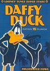 Looney Tunes Super Stars Daffy Duck F 0883929108619 DVD Region 1