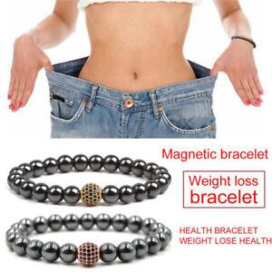 Hematite-magnetique-perles-en-pierre-bracelet-therapie-soins-de-sante-I