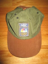 NBC SPORTS OLYMPICS (One Size) Cap
