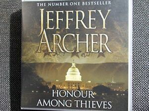 Honour-Among-Thieves-by-Jeffrey-Archer-Book-The-Cheap-Fast-Free-Post