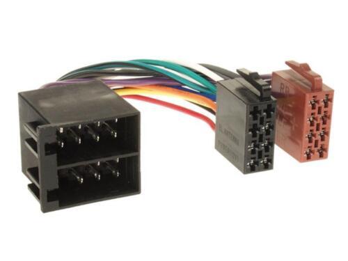Radio kit de integracion auto 1 din diafragma adaptador Chevrolet Kalos 04-07