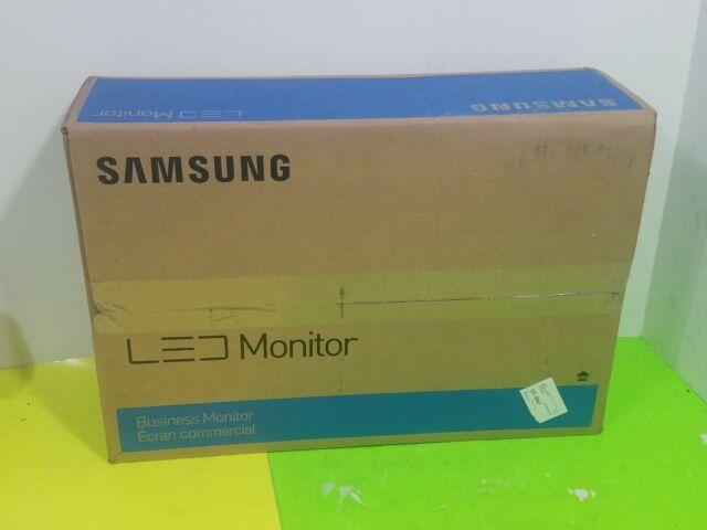 (BRAND NEW) Samsung S22E450D 21.5 inch LCD Desktop Monitor