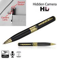 Mini DV DVR Cam Hidden Spy Pen Video Camera Recorder 1280*960 Spy Camcorder G WT