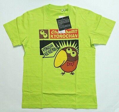 077465 UNIQLO ONE PIECE LUFFY SANJI ZORO NAMI Graphic T-Shirt Green
