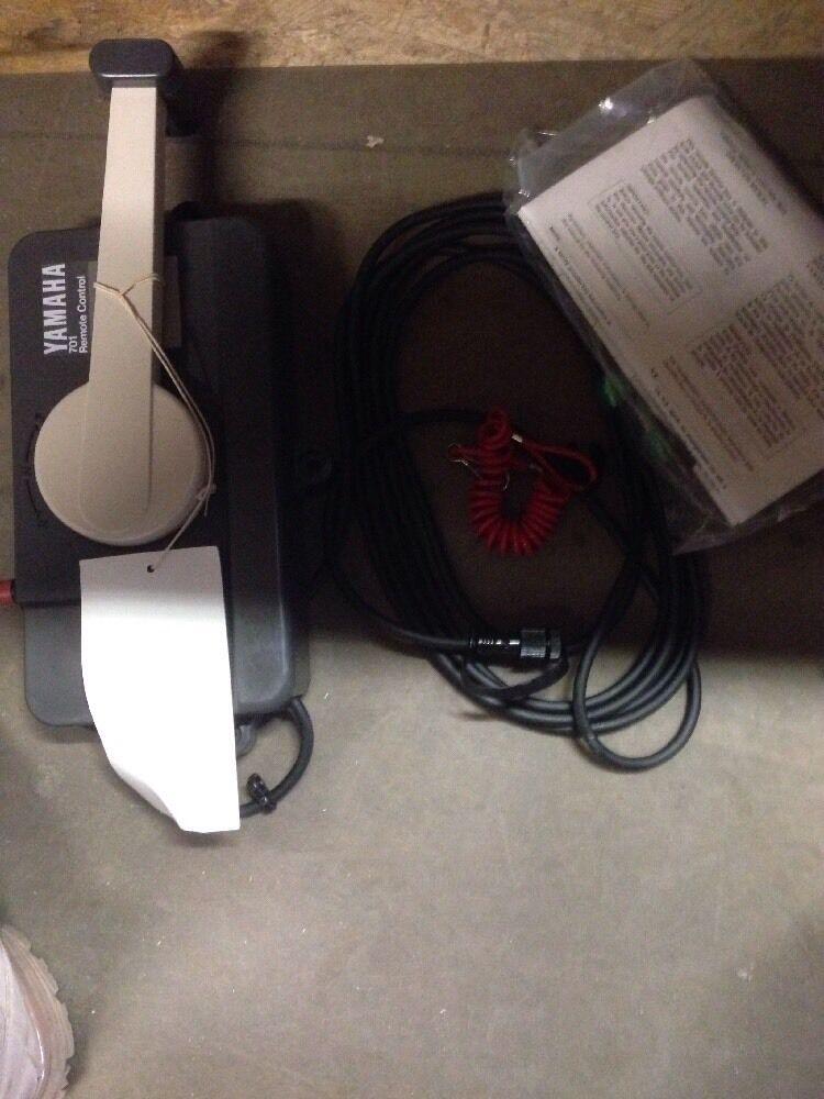 Yamaha Remote Control Neu 701 Neu Control 701-48102-2 2e28a5