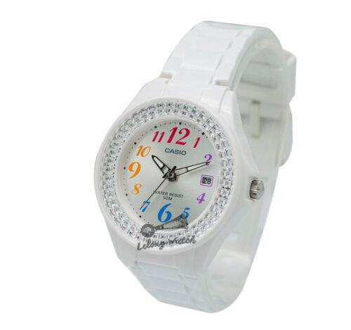 1 of 1 - -Casio LX500H-7B Ladies' Analog Watch Brand New & 100% Authentic