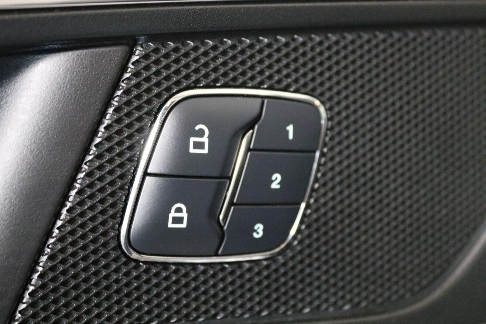 Ford S-MAX 2,0 TDCi 180 Vignale aut. - billede 8