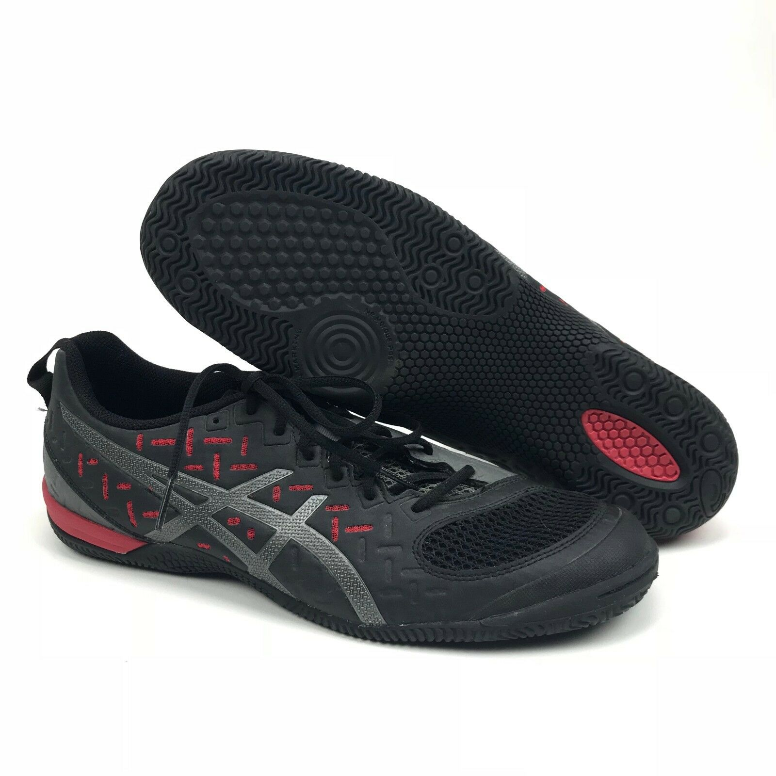 Asics BETTER YOUR BEST Athletic Men's Gel-Fortius Cross-Training S517Y Size 11.5