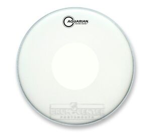 aquarian snare tom heads texture coated power dot drumhead 14 tcpd14 659007001239 ebay. Black Bedroom Furniture Sets. Home Design Ideas