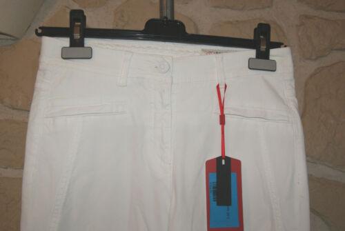 Jeans € 149 Jocavi Leggermente New 36 Leg Etichetta Size White stretto Marca ZrZqxCP
