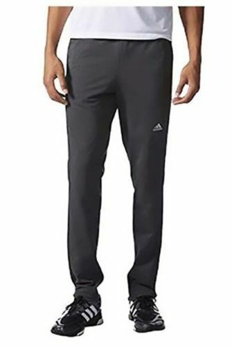 SALE A13 NEW Adidas Men/'s Tapered Weekender Drawstring Pants VARIETY SZ//CLR