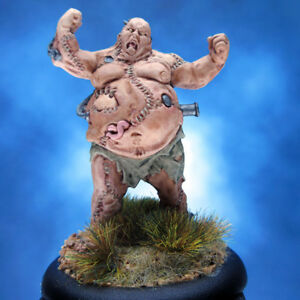 Painted-Reaper-BONES-Miniature-Flesh-Golem