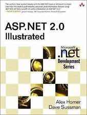ASP.NET 2.0 Illustrated (Microsoft .NET Development Series)-ExLibrary