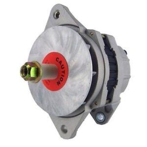Details about Alternator for Caterpillar 3176 3406 C10 C12 L10 M11 N14  Detroit HD Truck Dsl 60