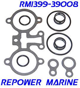 Mercruiser-EFI-iniettore-kit-di-Guarnizioni-V6-amp-V8-852956a1