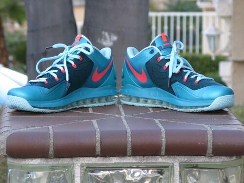 hombre Max 642849 de baloncesto para 300 Nike Beach Low Zapatillas Lebron Xi South PTgvBxw