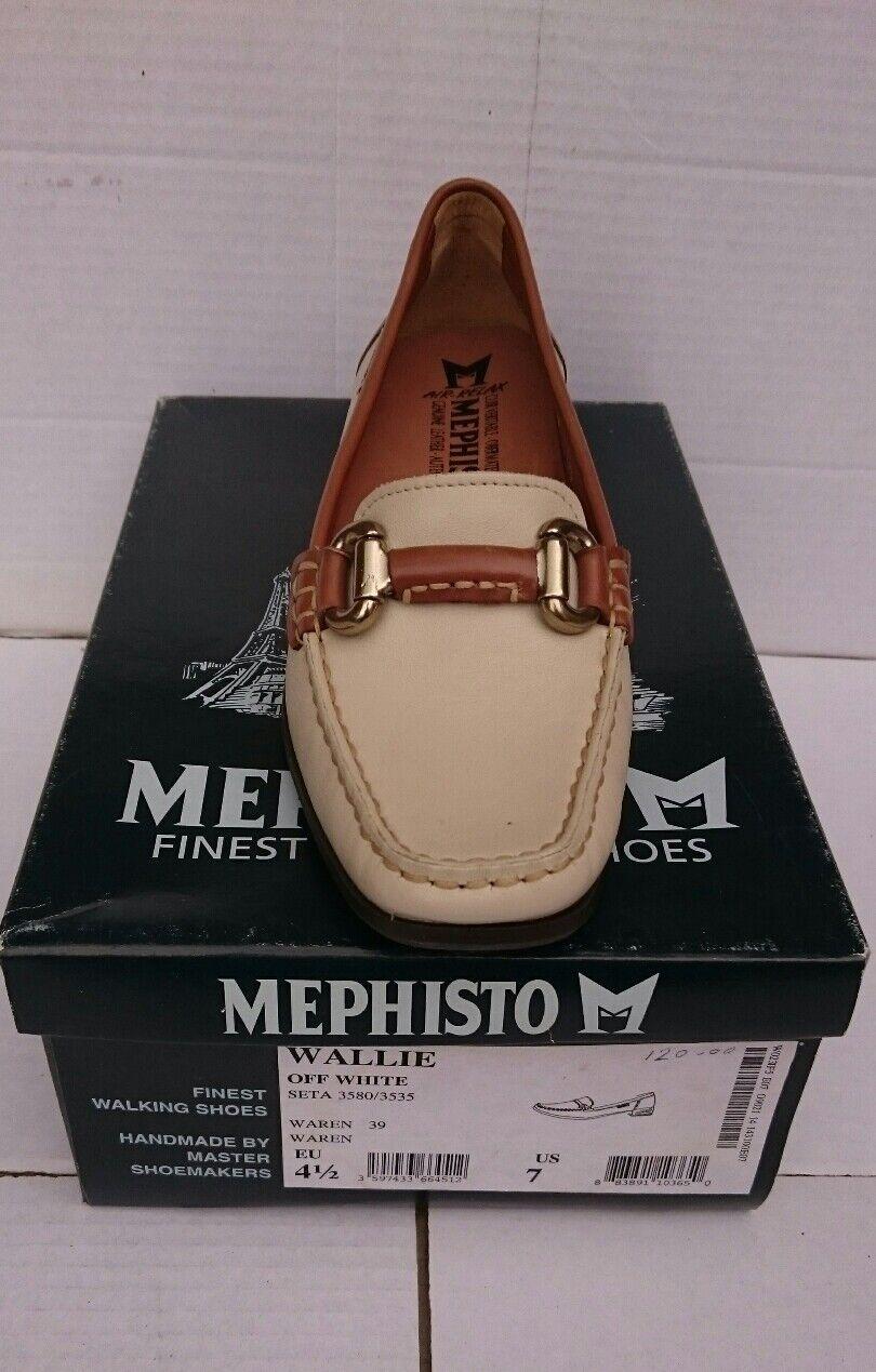 mephisto ladies shoe Größe 4/5