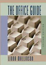 The Office Guide, Second Edition-ExLibrary