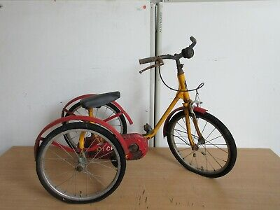 Pashley Pickle Childs Tricycle Requires Total Refurb Ebay