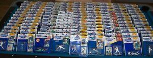 89-95 Starting Lineup SLU Assorted MLB Baseball Packaged Figures Cards PSA Ready