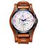 Curren-Army-Military-Quartz-Mens-Watches-Leather-Boys-Watch-Sport-Wrist-Watch-UK thumbnail 22
