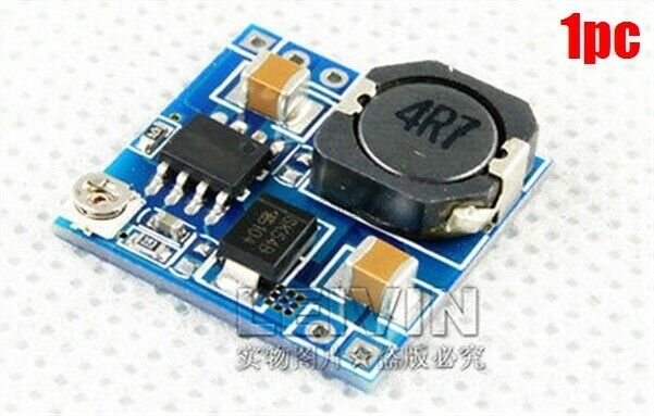 Sale Mini DC-DC Buck Converter Step Down Module Power Supply For aeromodelling