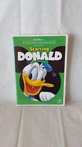 Walt-Disneys-Classic-Cartoon-Favorites-Starring-Donald-Vol-1-DVD-2005-OOP