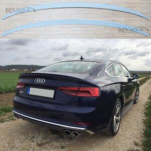 Audi A5 S5 5-Door Sportback F5 2016+ Rear Boot Trunk ...