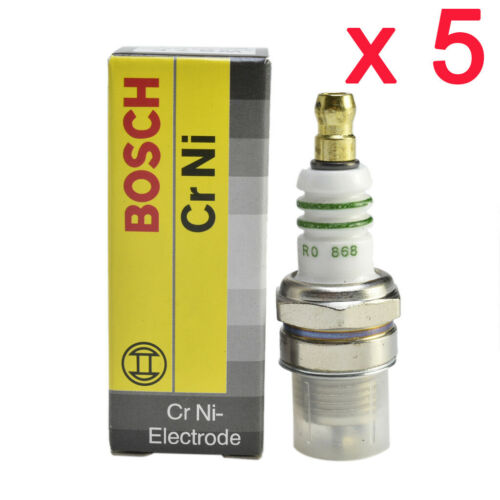 5pcs Spark Plugs For ECHO TRIMMERS RYOBI TRIMMERS RD260 STIHL TRIMMERS FS36