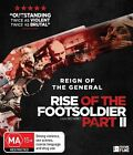 Rise Of The Footsoldier : Part 2 (Blu-ray, 2016)