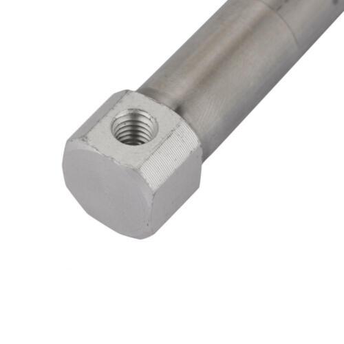 CDJ2B10-45B diámetro 10mm 45mm Carrera Doble Acción Cilindro de aire neumático Nuevo