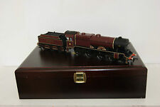 OO gauge VN MINT Bachmann Royal Scot 6110 Grenadier Guardsman LMS LTD EDITION