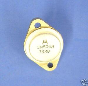 2N5068-Lot-of-5-NPN-Bipolar-Transistor-SI