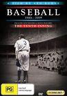 Baseball Inc Tenth Inning - Ken Burns Presents (DVD, 2011, 11-Disc Set)
