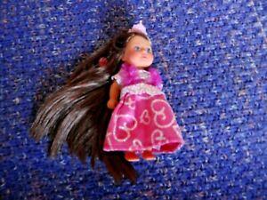 Intelligent Simba Evie Love Rapunzel Doll 12 Cm-afficher Le Titre D'origine Style à La Mode;