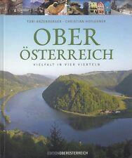 Oberösterreich * Vielfalt in Vierteln * Toni Anzenberger und Christian Hoflehner