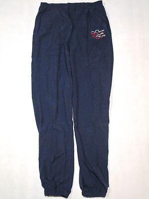 Adidas Allenamento Pantaloni Jogging Sweat Track Pant Vintage 90er Nylon 8 L Nuovo-mostra Il Titolo Originale Promuovere La Salute E Curare Le Malattie